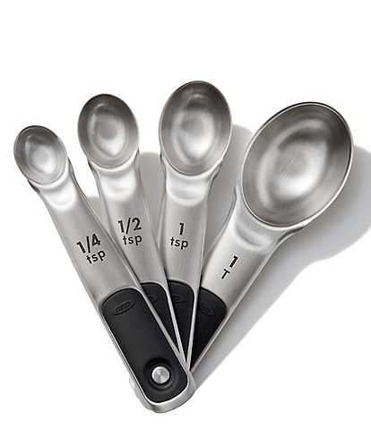 OXO Good Grips Stainless Steel Measuring Spoon Set