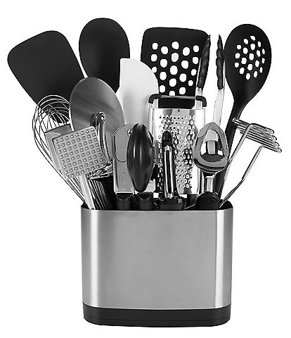 OXO International 15-Piece Everyday Kitchen Tool Set