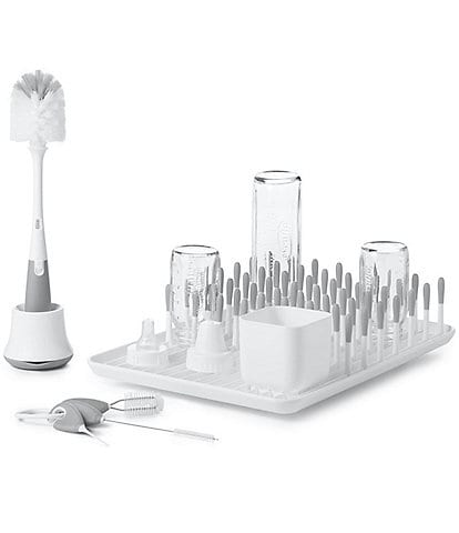 OXO Tot Cleaning Essentials Set for Bottles & Cups