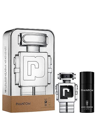 Paco Rabanne Phantom Eau de Toilette 2 pc. Set