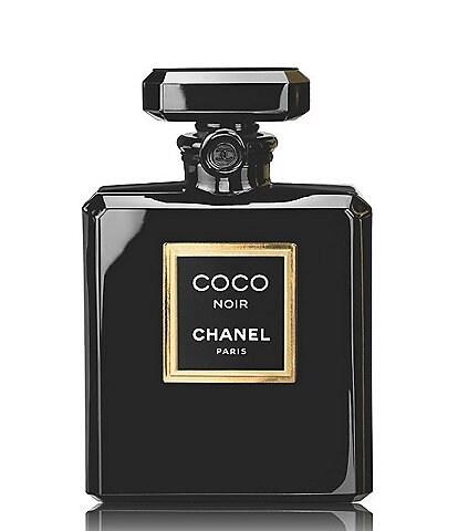 CHANEL COCO NOIR PARFUM BOTTLE