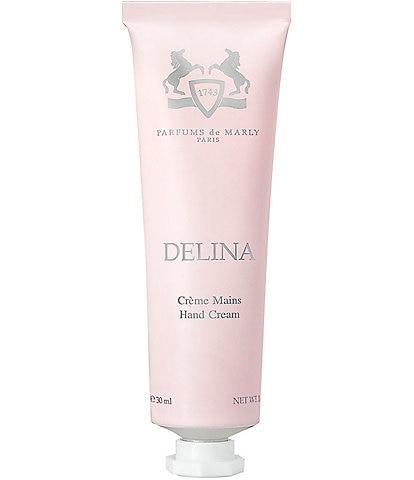 PARFUMS de MARLY Delina Scented Hand Cream