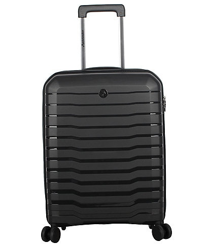 Pathfinder Resort Collection 20#double; Carry-On Hardside Spinner