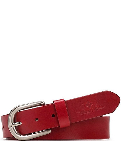 Patricia Nash 1.5#double; Vietri Leather Brights Belt
