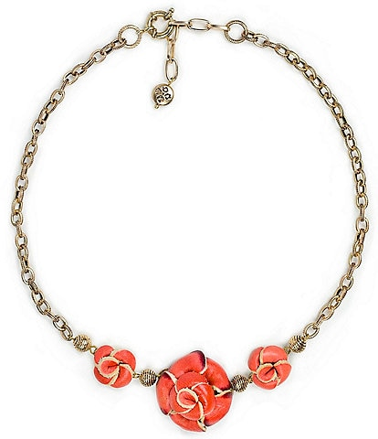 Patricia Nash Biagia Collar Necklace