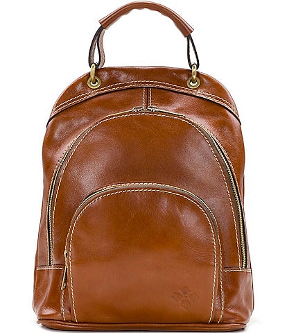 Patricia Nash Heritage Collection Alencon Backpack