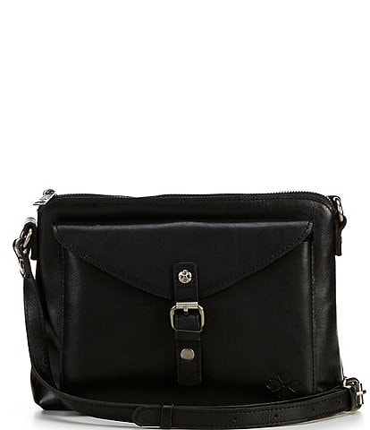Patricia Nash Heritage Collection Avellino Crossbody Bag