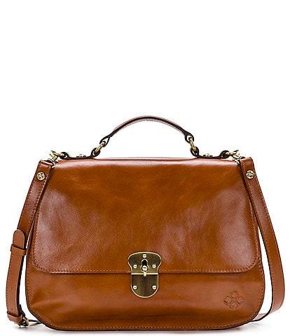 Patricia Nash Heritage Collection Cadiz Cross-Body Bag
