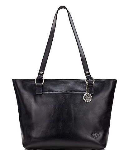 Patricia Nash Heritage Collection Lindsell Tote Bag