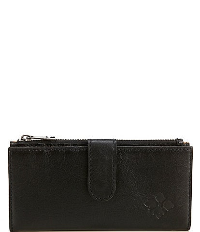 Patricia Nash Heritage Collection Nazari RFID Bifold Wallet