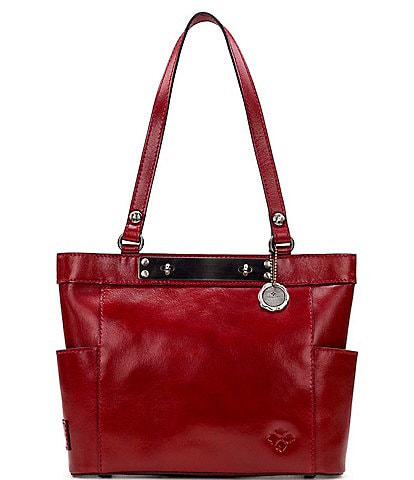 Patricia Nash Heritage Collection Rayleigh Tote Bag