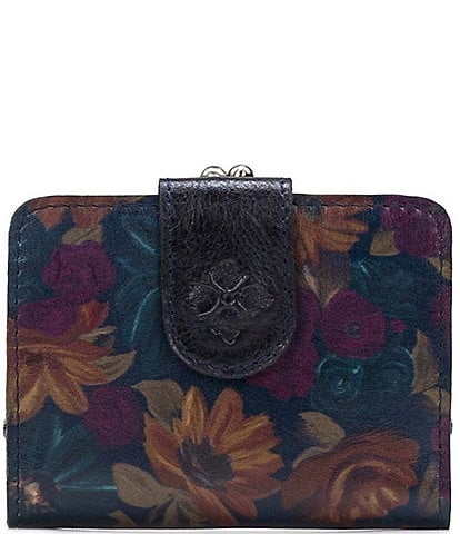 Patricia Nash Peruvian Painting Collection Iberia Wallet
