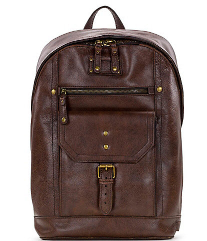 Nash Tuscan II Leather Backpack