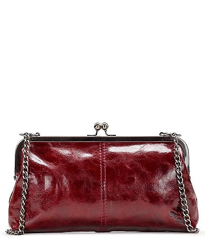 Patricia Nash Vintage Patent Collection Potenaz Clutch