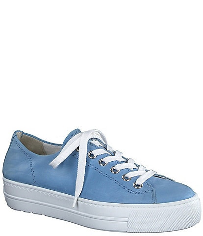 Paul Green Bixby Lace-Up Sneakers