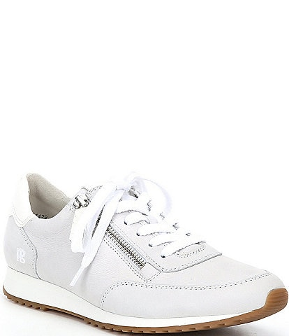 Paul Green Corinne Lace-Up Sneakers