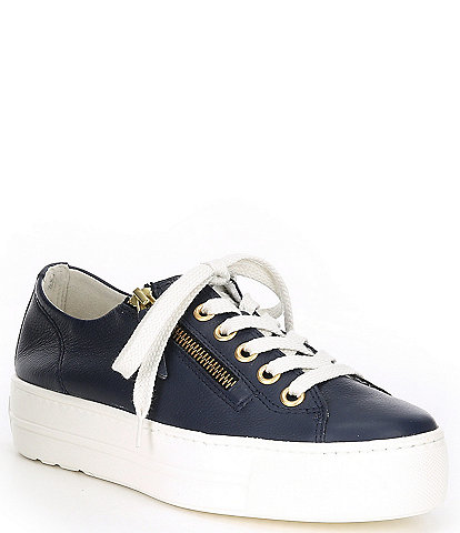 Paul Green Harper Lace-Up Sneakers