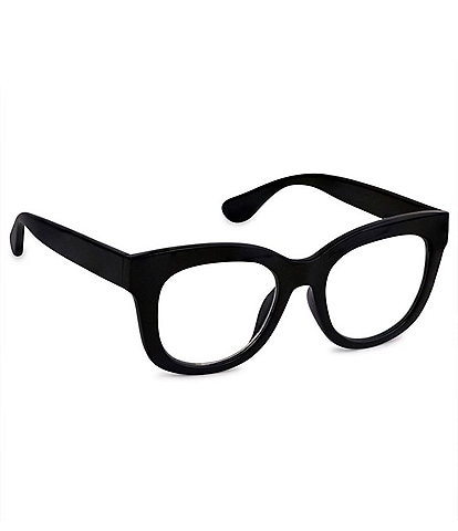 Peepers Center Stage Blue Light Reader Glasses