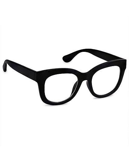 Peepers Center Stage Blue Light Reader Glasses
