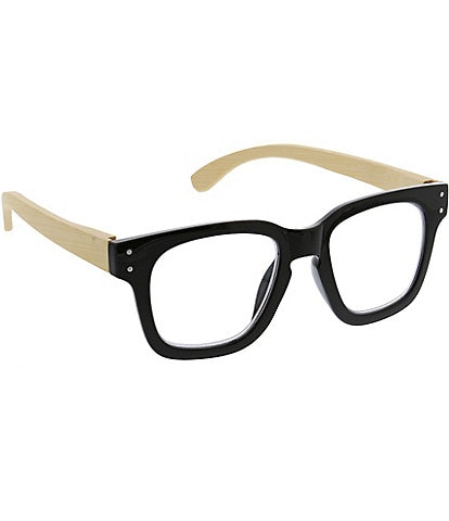 Peepers Coffee Shop Blue Light Reader Glasses