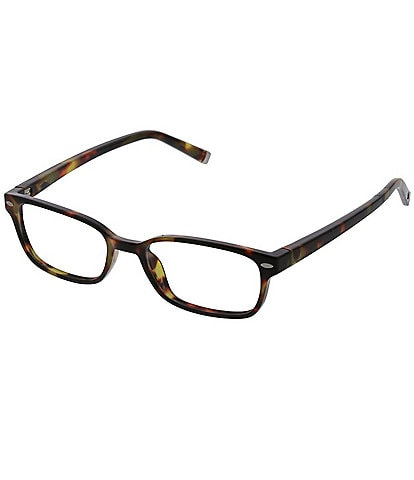 Peepers Men's Cooper Blue Light Reader Glasses