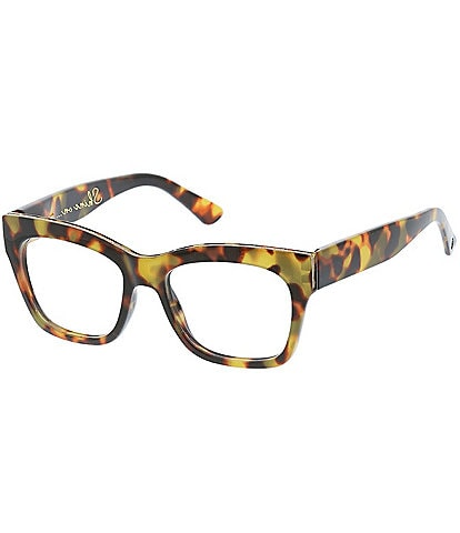 Peepers Shine On Blue Light Reader Glasses