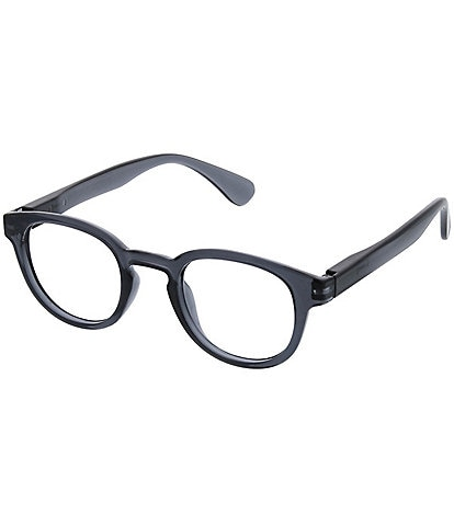 Peepers Smith Blue Light Reader Glasses