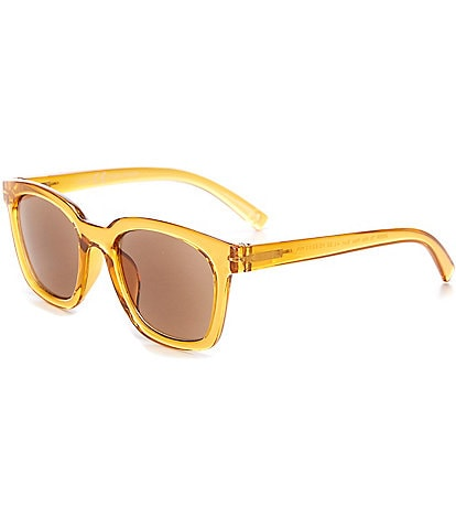 Peepers To The Max Amber Reading Sunglasses
