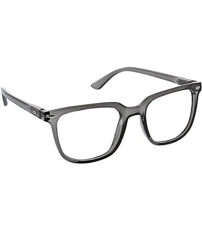Peepers Tycoon Blue Light Reader Glasses