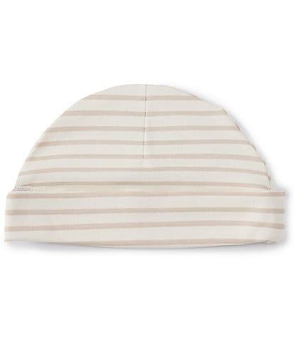 Pehr Baby 6-12 Months Stripes Away Beanie Hat