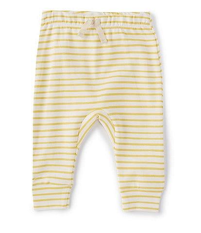 Pehr Baby Newborn-12 Months Stripes Away Harem Pants