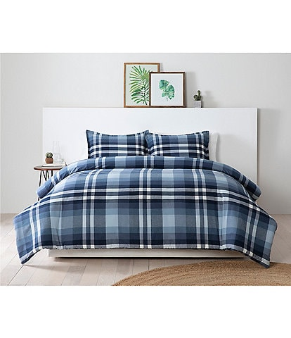Pendleton Bayfield Plaid Comforter Mini Set