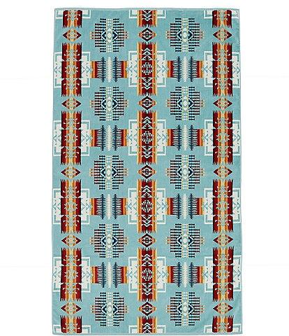 Pendleton Chief Joseph Oversized Spa/Beach Towel
