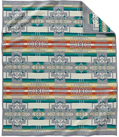 Pendleton Chief Joseph Robe Blanket