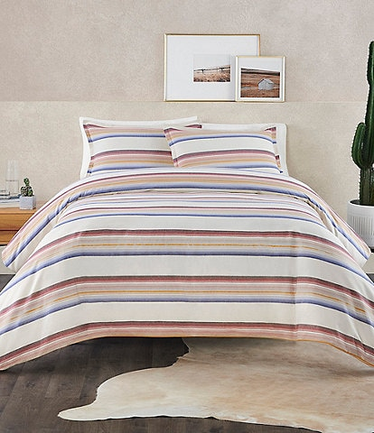Pendleton Copperstone Stripe Duvet Mini Set