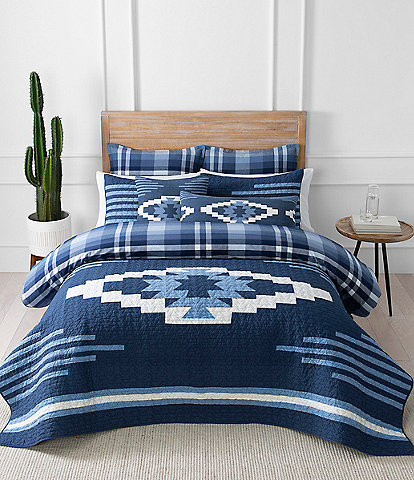 Pendleton Creekside Pieced Mini Quilt Set