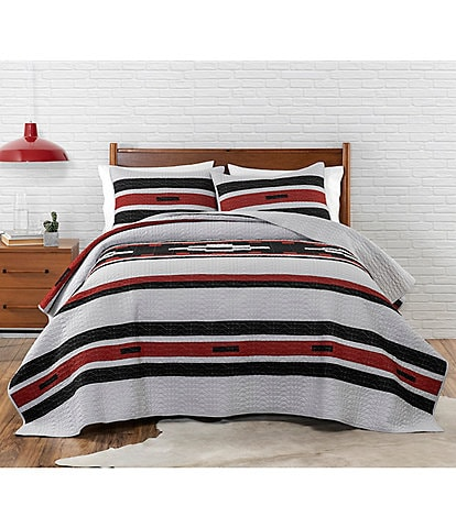 Pendleton Garnet Canyon Quilt Mini Set