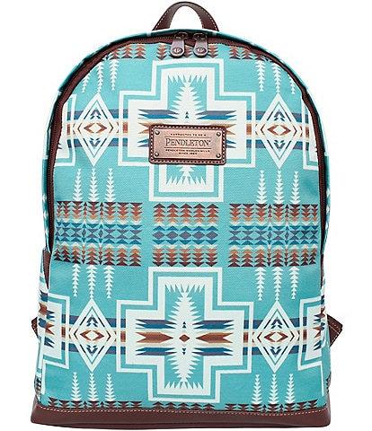 Pendleton Harding Aqua Backpack