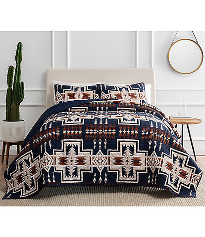 Pendleton Harding Coverlet Mini Set