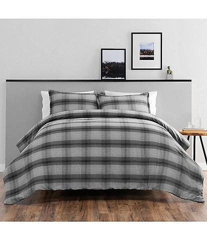 Pendleton Hawthorne Plaid Comforter Mini Set