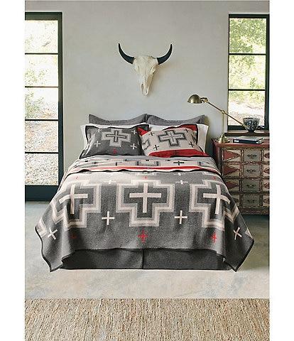 Pendleton Jacquard San Miguel Blanket