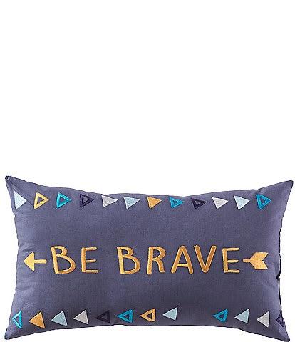 Pendleton Kid's Be Brave Pillow