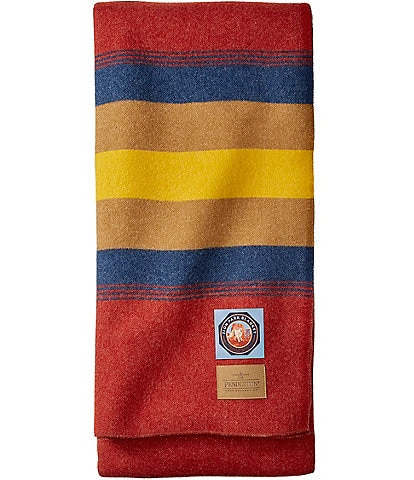 Pendleton National Parks Collection Zion Throw