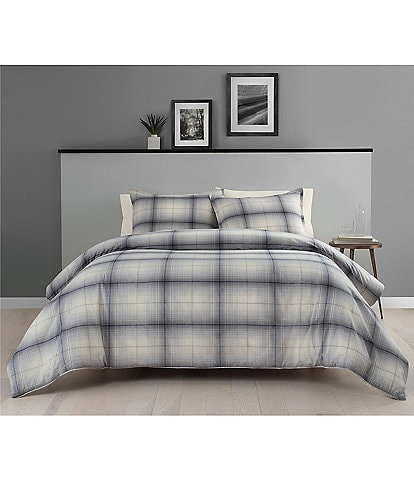 Pendleton Porter Plaid Comforter Mini Set