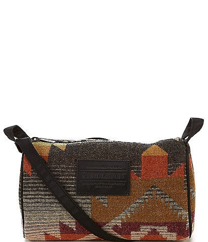 Pendleton Rock Creek Travel Crossbody Bag