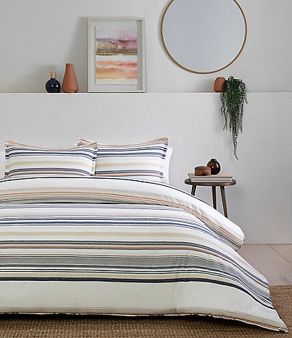 Pendleton Sand Dune Stripe Comforter Mini Set