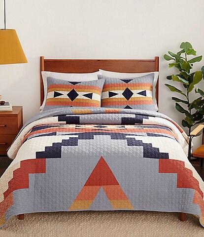 Pendleton Sierra Ridge Quilt Mini Set
