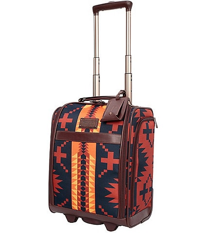Pendleton Spider Rock Rolling Under Seat Bag
