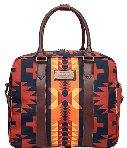 Pendleton Spider Rock Weekender Bag