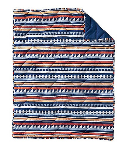 Pendleton Tamiami Trail Kids Play Mat/Stroller Blanket